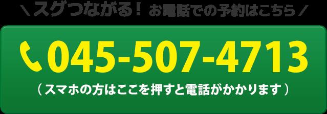 電話番号:045-507-4713